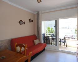 Apartment La Farella
