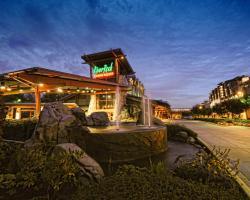 River Rock Casino Resort