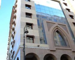 Al Hayah Golden Hotel