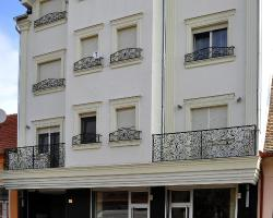 Apartments Pančevo Lux
