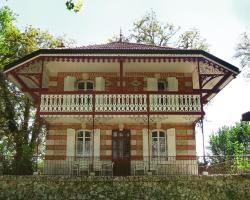 Holiday Home Du Lac