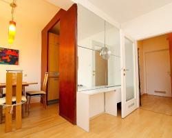 Apartment Sievering