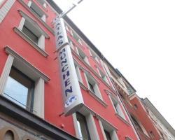 Hotel Atlas München