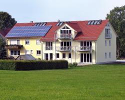 Apartment Landhaus Ampfrachtal.1