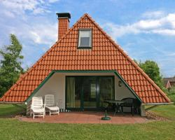 Holiday Home Cuxland Ferienparks.13