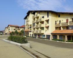 Apartment Trois Mats.4