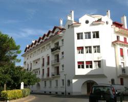 Apartment Résidence La Rhune.1