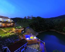 Attimua Guesthouse & Pension