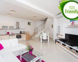Apartment Luxury Pink Sensation