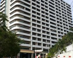 Boomerang Rooftop Hotel