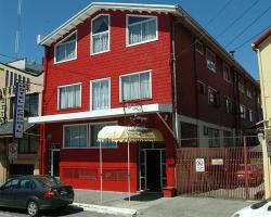 Hotel El Candil del Sur
