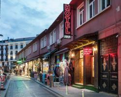 Erenler Hotel & Hostel