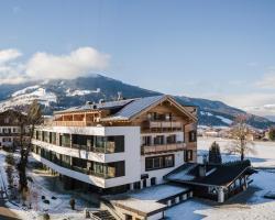 Alpinhotel Keil