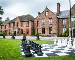 Hatherley Manor Hotel & Spa