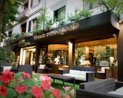 Hotel Tosco Romagnolo