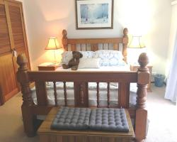 Bed and Breakfast at Kiama