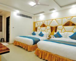 The Gold Inn Paharganj