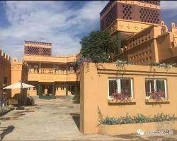 Turpan Silk Road Lodges - The Vines