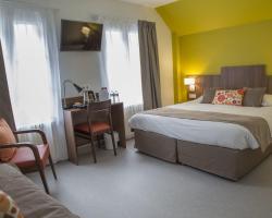 Inter-Hotel Amboise Chaptal