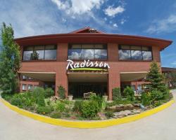 Radisson Hotel Colorado Springs