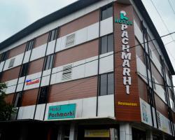 V Resorts Hotel Pachmarhi