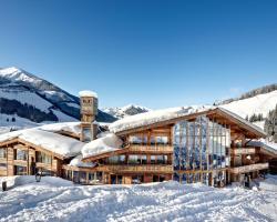 Art & Ski-in Hotel Hinterhag
