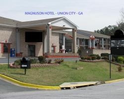 Magnuson Hotel - Atlanta South