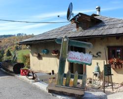 Agroturizam i konjički klub Djeca Vjetra
