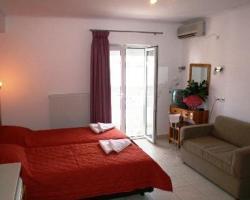 Aria Hotel Samos Town