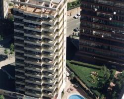 Apartamentos Maria Victoria