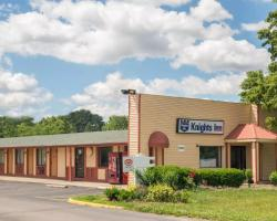 Knights Inn Columbus/Franklinton