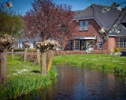 De Arendshoeve – Hotel & Restaurant
