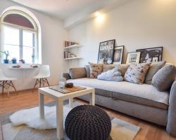 Apartment MII Bajamonti Palace