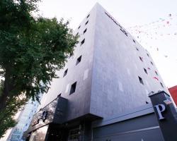 Hotel Myeongjak, Suwon