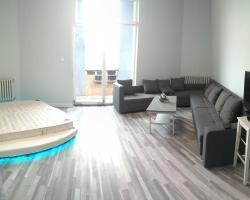 Rosehill Apartment