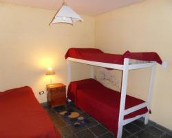 Pasiones Argentinas Hostel Suite