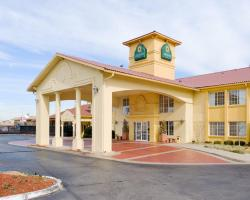 La Quinta Inn Oklahoma City Airport