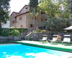 Agriturismo Borgo Del Senatore