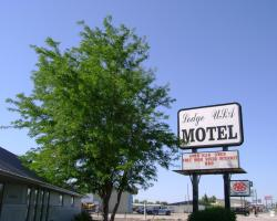 Lodge USA Motel