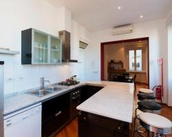 Ripa 18 Apartment