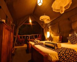 Athgira River Camping - Udawalawe