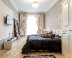 Apartment on Prospekt Nezavisimosti 29