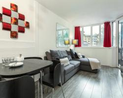 Apartment Jonquille 2C