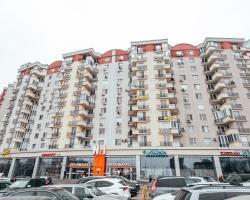 Elite apartments
