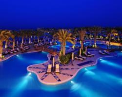 AlBander Hotel & Resort