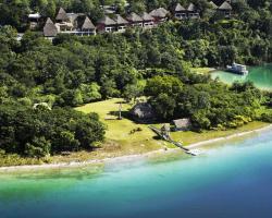 Camino Real Tikal