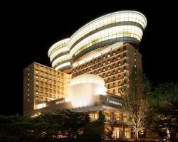 City Plaza Osaka