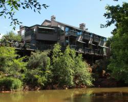 The Inn Above Oak Creek