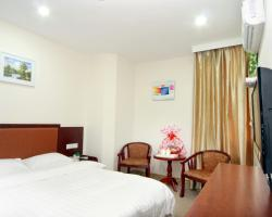 Super 8 Hotel Xiamen Guanghua Building