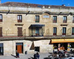 Palacio Antigua Audiencia